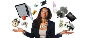 Confinement et charge mentale : le mauvais ménage !